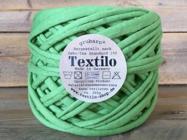 Textilo Textilgarn Typ T Hellgrün