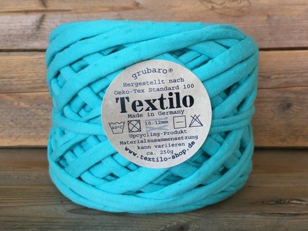 Textilo Mare-Grüntürkis Typ T Textilgarn