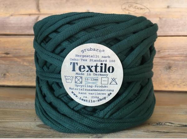 Textilo Tannengrün Typ W Textilgarn