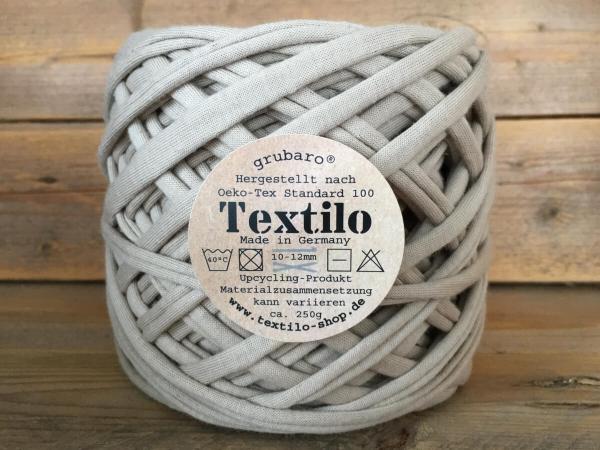 Textilo Beige Typ T Textilgarn
