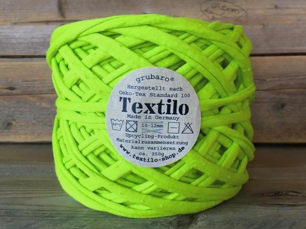 Textilo Grüne Mamba Typ T Textilgarn