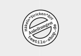 Anleitungen zum Stricken und Häkeln als Heft oder Download