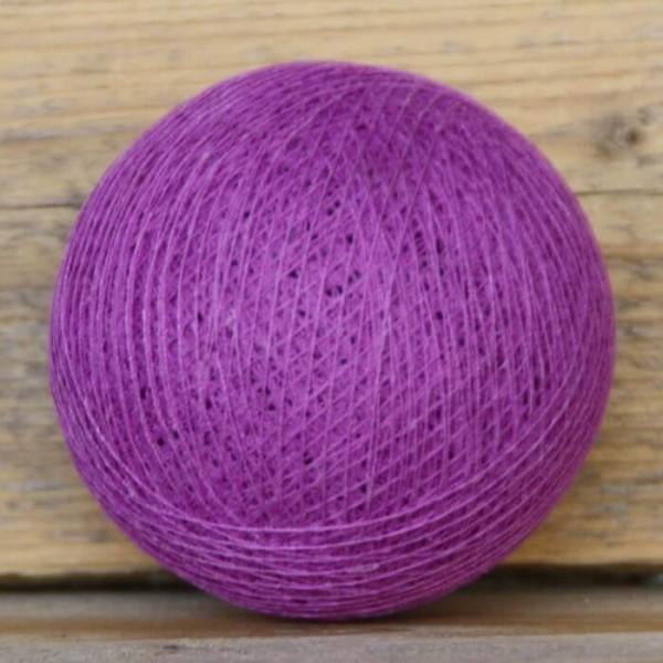 Light Ball Magenta