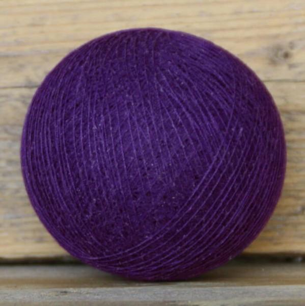 Light Ball Purple