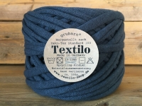 Textilo Jeansblau Melange Typ W