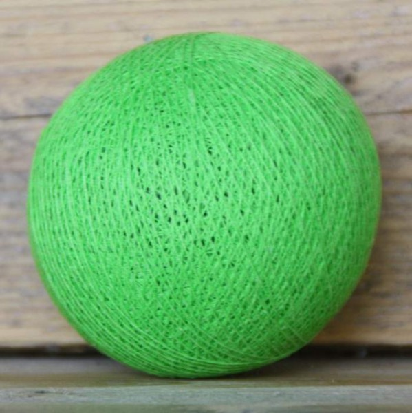 Light Ball Light Green