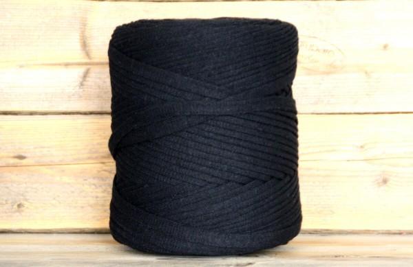 Strickband 500g schwarz