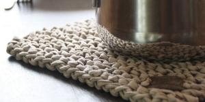 Textilgarn Textrilo - Stripe Typ W