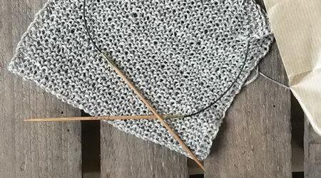 Stricknadeln für Textilgarn und Baumwoll-Garne, Leinengarn, Hanfgarn und Wollschnur