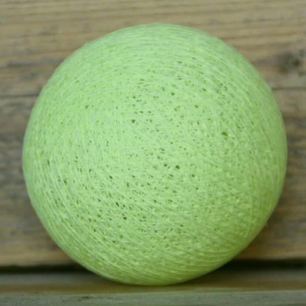 Light Ball Lime