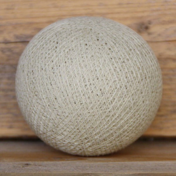 Light Ball Cream