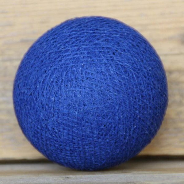Light Ball Royal Blue