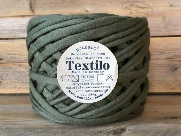 Textilo Kaki Typ T Textilgarn