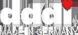 addi - Rundstricknadeln und Häkelnadeln