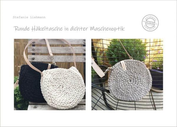 Haekelanleitung-Runde-Handtasche-Cover vorne