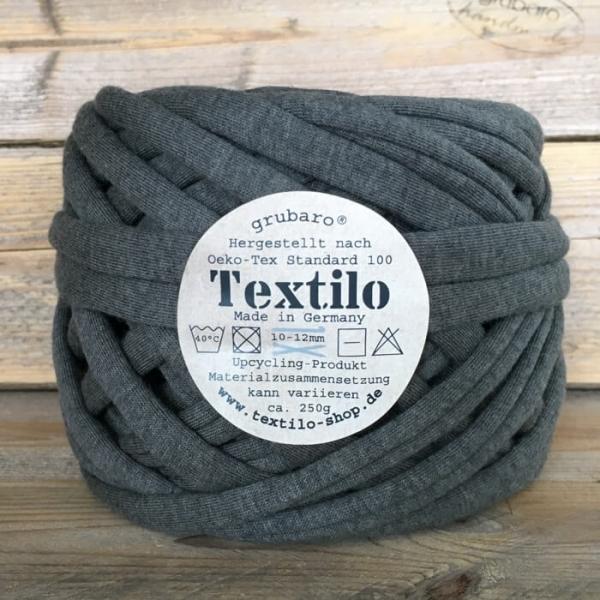 Textilo Mud Typ T Textilgarn