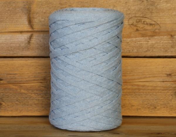 Bändchengarn XL Hellblau