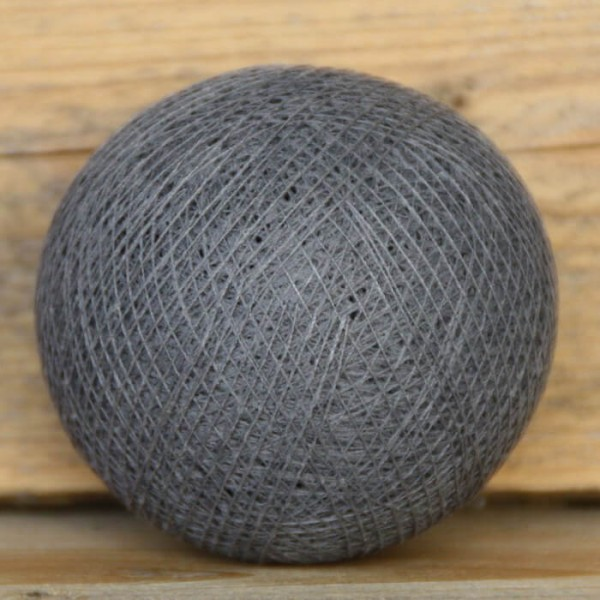 Light Ball Mid Grey