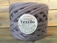 BIO-Textilo Textilgarn Schokomilch Typ T