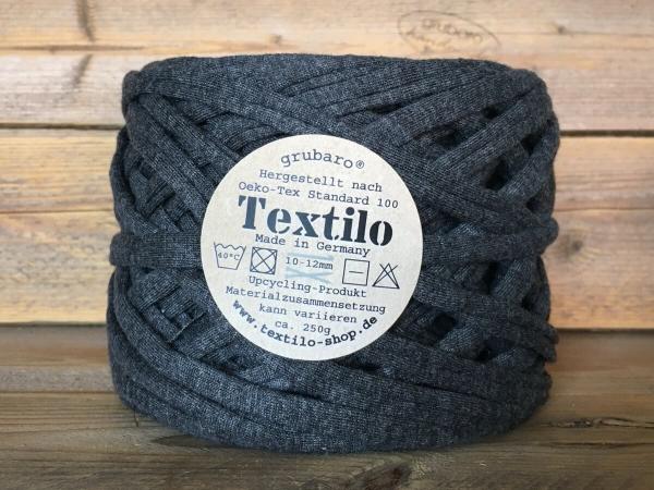 Textilo Graphit Typ T Textilgarn