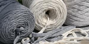 Bändchengarn extrabreit aus dem Textilo Shop