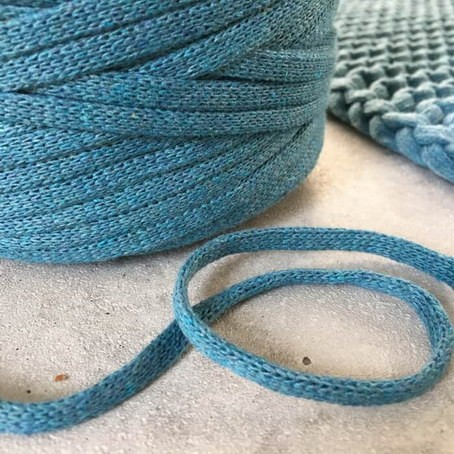 Strickschnur zum stricken + häkeln