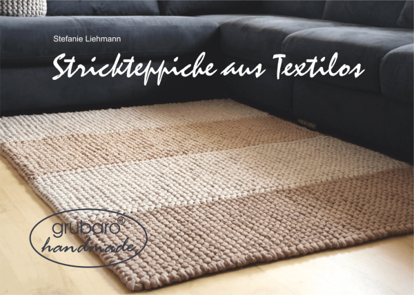 Download Heft 6 Strickteppiche aus Textilos
