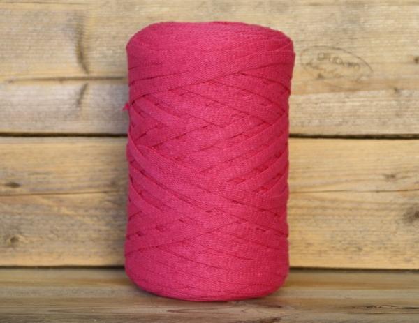 Bändchengarn XL Pink