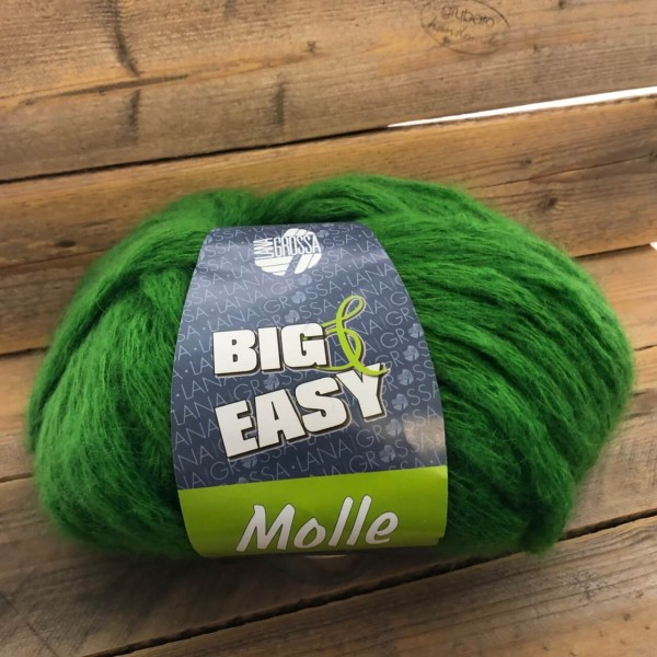 Lana Grossa Molle Big Easy