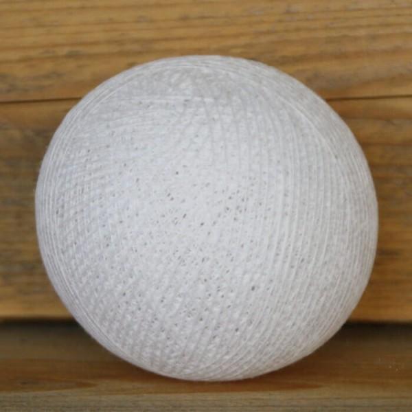 Light Ball White