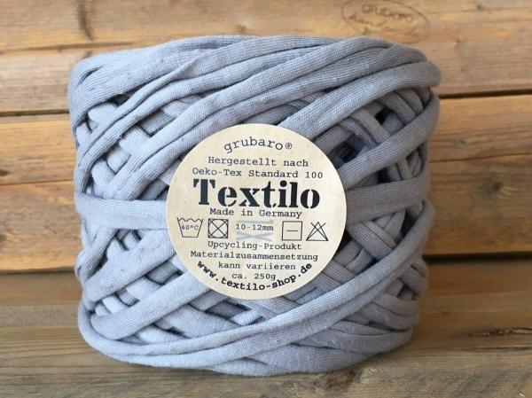 Textilo Silber Typ T Textilgarn